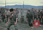 Image of Vietnamese Special Forces Vietnam, 1970, second 57 stock footage video 65675021708
