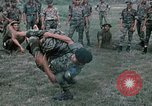 Image of Vietnamese Special Forces Vietnam, 1970, second 59 stock footage video 65675021708