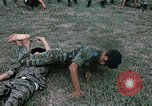 Image of Vietnamese Special Forces Vietnam, 1970, second 61 stock footage video 65675021708