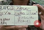Image of Vietnamese Special Forces Vietnam, 1970, second 2 stock footage video 65675021709