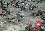 Image of Vietnamese Special Forces Vietnam, 1970, second 16 stock footage video 65675021709