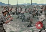 Image of Vietnamese Special Forces Vietnam, 1970, second 34 stock footage video 65675021709