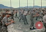 Image of Vietnamese Special Forces Vietnam, 1970, second 36 stock footage video 65675021709