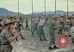 Image of Vietnamese Special Forces Vietnam, 1970, second 37 stock footage video 65675021709
