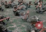 Image of Vietnamese Special Forces Vietnam, 1970, second 42 stock footage video 65675021709