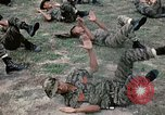 Image of Vietnamese Special Forces Vietnam, 1970, second 43 stock footage video 65675021709