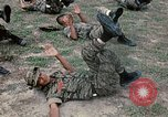 Image of Vietnamese Special Forces Vietnam, 1970, second 44 stock footage video 65675021709