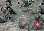 Image of Vietnamese Special Forces Vietnam, 1970, second 46 stock footage video 65675021709