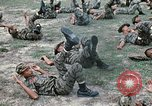 Image of Vietnamese Special Forces Vietnam, 1970, second 48 stock footage video 65675021709