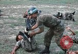 Image of Vietnamese Special Forces Vietnam, 1970, second 51 stock footage video 65675021709