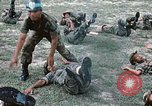 Image of Vietnamese Special Forces Vietnam, 1970, second 57 stock footage video 65675021709