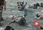 Image of Vietnamese Special Forces Vietnam, 1970, second 60 stock footage video 65675021709