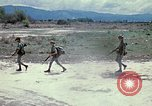 Image of Vietnamese Special Forces Vietnam, 1970, second 31 stock footage video 65675021711