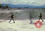 Image of Vietnamese Special Forces Vietnam, 1970, second 34 stock footage video 65675021711
