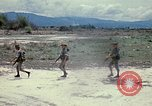 Image of Vietnamese Special Forces Vietnam, 1970, second 37 stock footage video 65675021711
