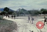 Image of Vietnamese Special Forces Vietnam, 1970, second 38 stock footage video 65675021711