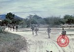 Image of Vietnamese Special Forces Vietnam, 1970, second 41 stock footage video 65675021711