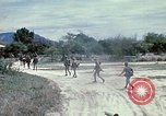 Image of Vietnamese Special Forces Vietnam, 1970, second 42 stock footage video 65675021711