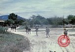 Image of Vietnamese Special Forces Vietnam, 1970, second 44 stock footage video 65675021711