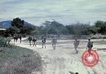 Image of Vietnamese Special Forces Vietnam, 1970, second 46 stock footage video 65675021711