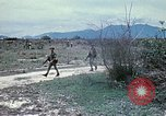 Image of Vietnamese Special Forces Vietnam, 1970, second 51 stock footage video 65675021711