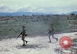 Image of Vietnamese Special Forces Vietnam, 1970, second 57 stock footage video 65675021711