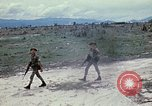 Image of Vietnamese Special Forces Vietnam, 1970, second 58 stock footage video 65675021711