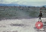 Image of Vietnamese Special Forces Vietnam, 1970, second 62 stock footage video 65675021711