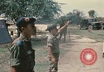 Image of Vietnamese Special Forces Vietnam, 1970, second 21 stock footage video 65675021712