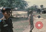 Image of Vietnamese Special Forces Vietnam, 1970, second 23 stock footage video 65675021712