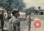 Image of Vietnamese Special Forces Vietnam, 1970, second 26 stock footage video 65675021712