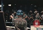 Image of Vietnamese Special Forces Vietnam, 1970, second 31 stock footage video 65675021712