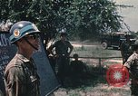 Image of Vietnamese Special Forces Vietnam, 1970, second 54 stock footage video 65675021712