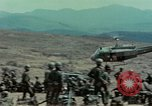 Image of Operation Lam Son 719 Laos, 1971, second 28 stock footage video 65675021715