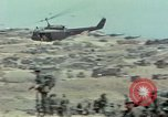 Image of Operation Lam Son 719 Laos, 1971, second 32 stock footage video 65675021715