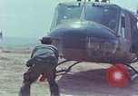 Image of Operation Lam Son 719 Laos, 1971, second 56 stock footage video 65675021716