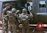 Image of Operation Lam Son 719 Laos, 1971, second 36 stock footage video 65675021717