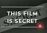 Image of Signal Corps European Theater, 1943, second 6 stock footage video 65675021719