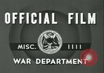 Image of Signal Corps European Theater, 1943, second 15 stock footage video 65675021719