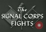 Image of Signal Corps European Theater, 1943, second 26 stock footage video 65675021719