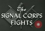 Image of Signal Corps European Theater, 1943, second 27 stock footage video 65675021719