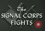 Image of Signal Corps European Theater, 1943, second 36 stock footage video 65675021719