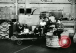 Image of Signal Corps shipping war material World War 2 Atlantic Ocean, 1943, second 2 stock footage video 65675021721