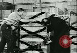 Image of Signal Corps shipping war material World War 2 Atlantic Ocean, 1943, second 12 stock footage video 65675021721