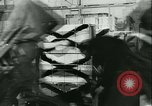 Image of Signal Corps shipping war material World War 2 Atlantic Ocean, 1943, second 14 stock footage video 65675021721