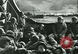 Image of Signal Corps shipping war material World War 2 Atlantic Ocean, 1943, second 45 stock footage video 65675021721