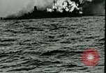 Image of Signal Corps shipping war material World War 2 Atlantic Ocean, 1943, second 54 stock footage video 65675021721