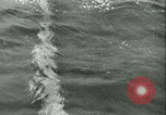 Image of Signal Corps shipping war material World War 2 Atlantic Ocean, 1943, second 58 stock footage video 65675021721