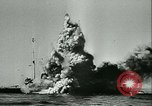 Image of Signal Corps shipping war material World War 2 Atlantic Ocean, 1943, second 62 stock footage video 65675021721