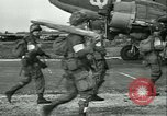 Image of Signal Corps European Theater, 1944, second 9 stock footage video 65675021723